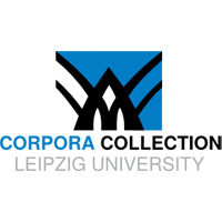Logo Leipzig Corpora Collection